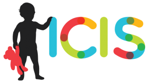 icis logo with no text