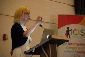 Patricia Kuhl, keynote speaker