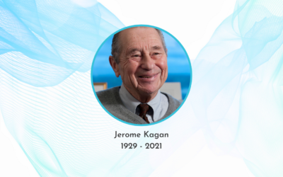 Jerome Kagan, infant studies pioneer, passes away at 92